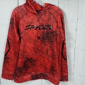 Spyder hoodie